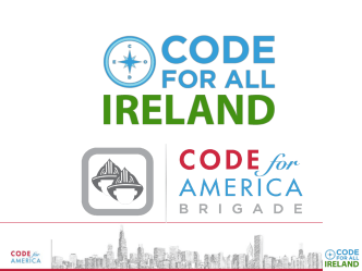 Code for Ireland Intro