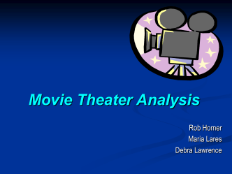 Movie Theater Analysis