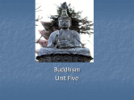 Buddhism - HRSBSTAFF Home Page
