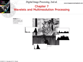 Digital Image Processing, 2nd ed.