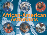 African-Americans in Space Exploration