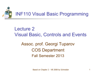 INF110Lecture02_Ch02