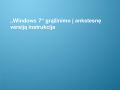 Windows 8 Upgrade Step by Step Guide