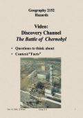 Video: Battle of Chernobyl
