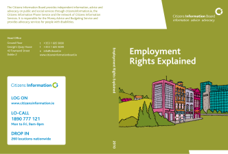 Employment Rights Explained 2010 (pdf)