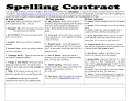 1Spelling Contract LAWSON website2012
