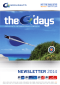 NEWSLETTER 2014 - Groupauto International