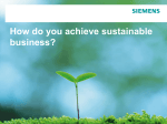 Presentation Sustainability Pharma