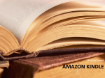 Amazon Kindle - WordPress.com