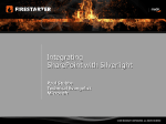 Integrating Silverlight with SharePoint