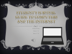 Students Survival Guide To Computers And The Internet
