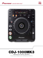 download the cdj-1000mk3 product sheet