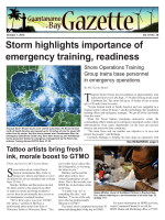 Storm highlights importance of emergency training, readiness