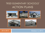 Elementary Action Plan 2014-2015