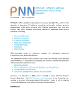 PNN Soft - Offshore Software Development, Kiev, Ukraine
