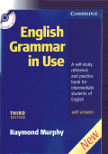 Murphy R English Grammar in Use 3rd Edition