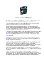 Fighter Abs Free Download PDF