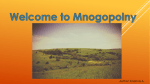Welcome to Mnogopolny