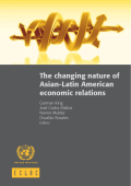 202.The changing nature of Asian-Latin American economic