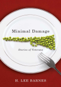 H. Lee Barnes - Minimal Damage- Stories Of Veterans (Western Literature Series) (2007)