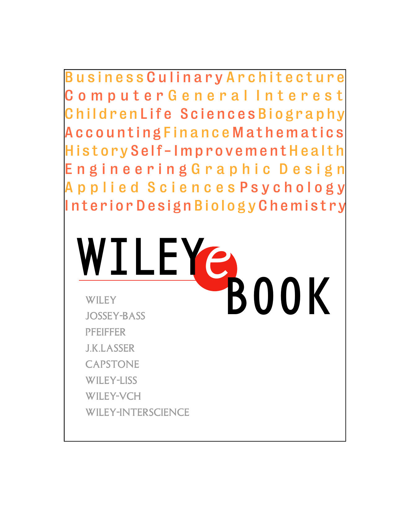 Chetan Sharma Wireless Internet Enterprise Applications A Wiley Integrated Circuit Electronics M363 70 C Tech Brief 2000