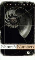 Ian Stewart - Natures Numbers- The Unreal Reality Of Mathematics (Science Masters Series) (1997 Basic Books)