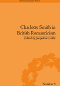 Jacqueline Labbe - Charlotte Smith in British Romanticism (The Enlilghtenment World) (2008)