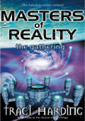 Traci Harding - The Ancient Future 03 - Masters of Reality The Gathering (1998)