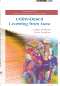 [Machine Learning & Pattern Recognition] Craig Friedman Sven Sandow - Utility-Based Learning from Data (2010 Chapman & Hall CRC)