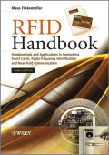 Dr Klaus Finkenzeller - RFID Handbook- Fundamentals and Applications in Contactless Smart Cards Radio Frequency Identification and Near-Field Communication Third Edition (