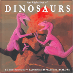 Dr. Peter Dodson - An Alphabet Of Dinosaurs (1995)