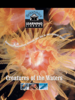 Encyclopedia Britannica Inc. - Britannica Learning Library Volume 15 - Creatures of the Waters. Encounter fascinating animals that live in and around water (2008 Encyclope
