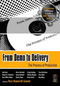 Russ Hepworth-Sawyer - From Demo to Delivery (The Mastering Music Series) (2008)
