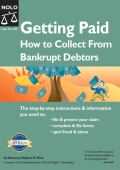 Stephen Elias - Getting Paid- How to Collect from Bankrupt Debtors (2003 NOLO)