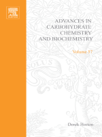 [Advances in Carbohydrate Chemistry and Biochemistry 57] Derek Horton -  (2001 Elsevier Academic Press)