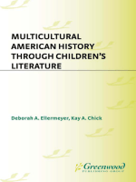 Deborah Ellermeyer Kay A. Chick - Multicultural American History- Through Childrens Literature (2003)