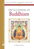 Edward A. Irons - Encyclopedia Of Buddhism (Encyclopedia of World Religions) (2008)
