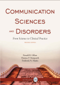 Ronald Gillam Thomas P. Marquardt Frederick N. Martin - Communication Sciences and Disorders- From Science to Clinical Practice Second Edition (2010)