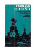 Clark G. Reynolds - Command of the Sea- The History and Strategy of Maritime Empires (1984 Krieger Pub Co)
