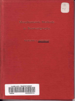 Richard A. Reyment - Morphometric Methods in Biostratigraphy (1980)