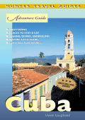 Vivien Lougheed - Adventure Guide- Cuba (Hunter Travel Guides) (2006)