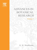 [Advances in Botanical Research 5] H.W. Woolhouse (Eds.) -  (1977 Academic Press Inc)