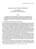 3193.Buchberger. - CAS not an end of mathematics .pdf