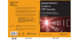 5301.Ilia Alshanetsky  Rasmus Lerdorf - php architects Guide to PHP Security (2005).pdf