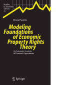 9351.[Studies in Economic Theory] Vesna Pasetta - Modeling foundations of economic property rights theory (2005  Springer).pdf