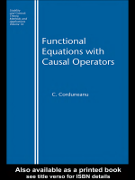 8043.[Stability and Control- Theory  Methods and Applications] C. Corduneanu - Functional equations with causal operators (2002  CRC Press).pdf