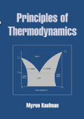 3065.[Undergraduate Chemistry- A Series of Textbooks] Myron Kaufman - Principles of thermodynamics (2002  CRC Press).pdf