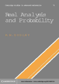 8167.R. M. Dudley - Real Analysis and Probability (2002  Cambridge University Press).pdf