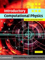 9412.Andi Klein  Alexander Godunov - Introductory computational physics (2010  Cambridge University Press).pdf