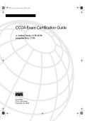 5955.Anthony Bruno  Jacqueline Kim - CCDA exam certification guide (2000  Cisco Systems).pdf